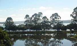Boa Esperan�a - Boa Esperan�a-MG-Lago dos Encantos,faz parte da Represa de Furnas-Foto:losadaelr
