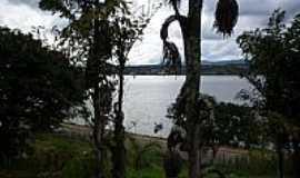 Boa Esperança - Bos Esperança-MG-Lago de Furnas-Foto:Aroldo dos Reis Castro Rozas