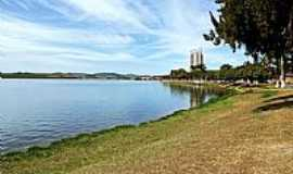 Boa Esperan�a - Bos Esperan�a-MG-Orla do Lago da Represa de Furnas-Foto:Volnei Almeida