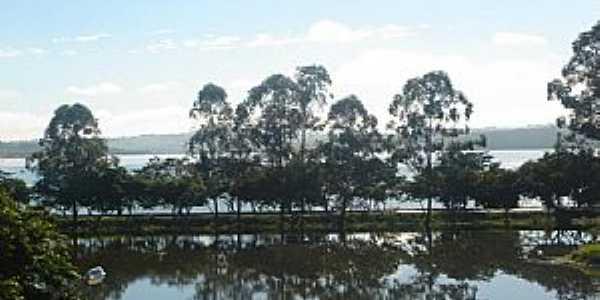 Boa Esperan�a-MG-Lago dos Encantos,faz parte da Represa de Furnas-Foto:losadaelr