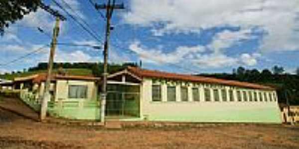 Escola Estadual Temístocles Eutrópio-Foto:sgtrangel