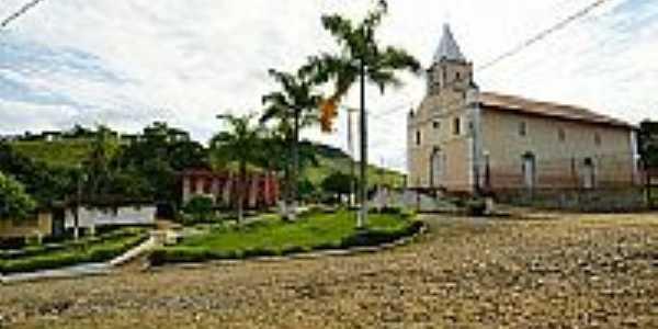 Praça e Igreja de São Francisco de Paula - Fotos: gtrangel