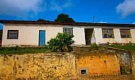 Boa Uni�o de Itabirinha - Boa Uni�o de Itabirinha-MG-Antiga Escola-Foto:Cain� Braga