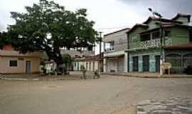 Boa Uni�o de Itabirinha - Boa Uni�o de Itabirinha-MG-Centro da cidade-Foto:RUBINHO BARROSO