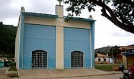 Boa União de Itabirinha - Boa União de Itabirinha-MG-Igreja Matriz-Foto:RUBINHO BARROSO
