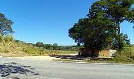 Boa Vista de Minas - Boa Vista de Minas-MG-Estrada de acesso-Foto:Nicodemos Rosa