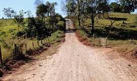 Boa Vista de Minas - Boa Vista de Minas-MG-Estrada para Ponte Alta-Foto:Rômulo Duarte