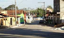 Boa Vista de Minas - Boa Vista de Minas-MG-Rua Eloi Marques de Assis-Foto:Rômulo Duarte