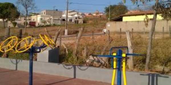 Boa Vista de Minas - Por Wagner Aparecido Azeituno