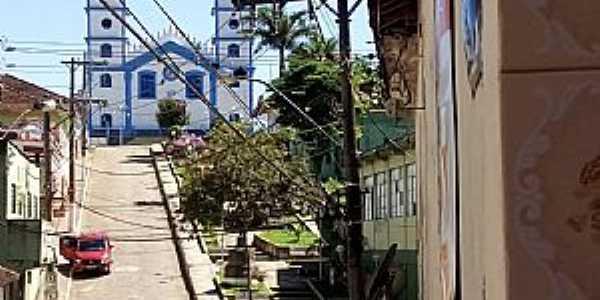 Imagens da cidade de Bocaina de Minas - MG
