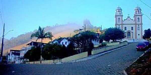 Imagens da cidade de Bom Jardim de Minas - MG