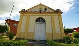 Bom Jesus da Cachoeira - Igreja de Santo Antonio-Foto:sgtrangel