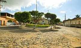 Bom Jesus da Cachoeira - Praça Santo Antonio-Foto:sgtrangel