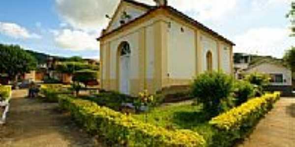 Igreja de Santo Antonio-foto:sgtrangel