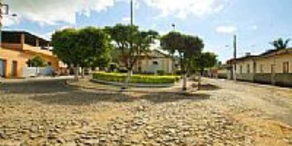 Praça Santo Antonio-Foto:sgtrangel