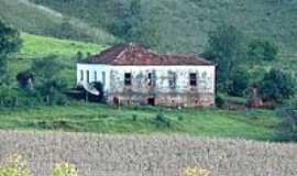 Bom Jesus da Penha - Casa antiga área rural-Foto:Altemiro Olinto Cris…
