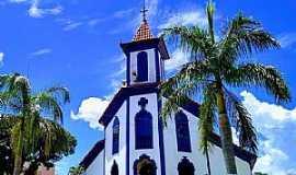 Bom Jesus do Amparo - BOM JESUS DO AMPARO-MG Fotografia de Maurício Soares