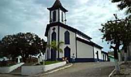 Bom Jesus do Amparo - Igreja em Bom Jesus do Amparo -  por klunker Leo
