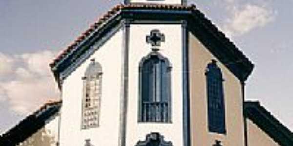 Igreja Matriz-Foto: M. G. Torres Portol1…