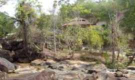 Bom Jesus do Galho - Parque das cachoeiras, Por Fabiano Portela Batista