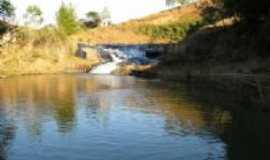 Bom Jesus do Galho - Cachoeira do galho Velho, Por Fabiano Portela Batista