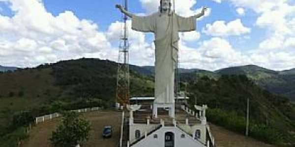Imagens da cidade de Bom Jesus do Galho - MG