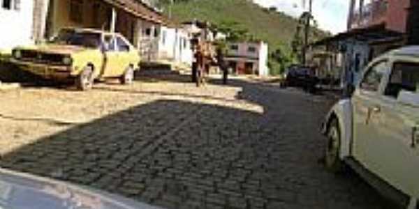 Bom Jesus do Madeira-Serra do Brigadeiro