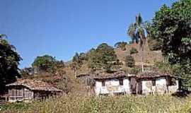 Bom Repouso - Casa da zona rural