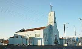 Bom Repouso - Igreja Católica