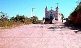 Bom Repouso - Igreja N.Sra. Aparecida