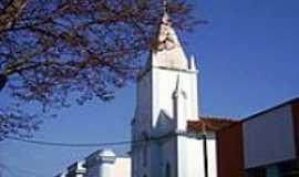Bom Sucesso - Igreja da Santa Casa-Foto:André Luís Vieira