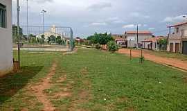 Bonança - Bonança-MG-Centro da cidade-Foto:junior brytto