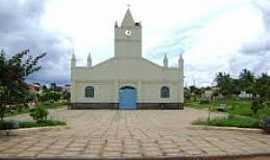 Bonança - Bonança-MG-Igreja Matriz-Foto:ANGELA MARQUES LOBATO