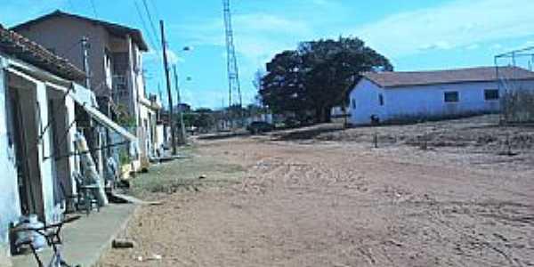 Bonança-MG-Centro da cidade-Foto:junior brytto