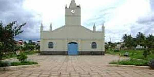 Bonança-MG-Igreja Matriz-Foto:ANGELA MARQUES LOBATO