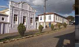 Bonfim - Bonfim-MG-Avenida principal-Foto:antonor