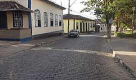 Bonfim - Bonfim-MG-Casarão colonial-Foto:antonor