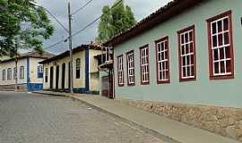 Bonfim - Bonfim-MG-Casario colonial-Foto:BARBOSA