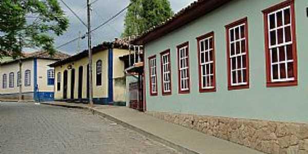 Bonfim-MG-Casario colonial-Foto:BARBOSA