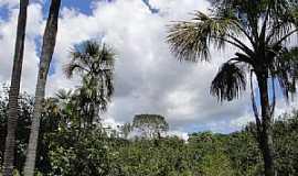 Bonito de Minas - Bonito de Minas-MG-Lago no Balneário do Catulé-Foto:Denes Melo