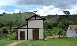 Borba Gato - Igreja de Santo Antonio-Foto:Roberto Gloria