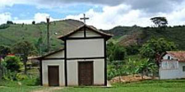 Igreja de Santo Antonio-Foto:Roberto Gloria