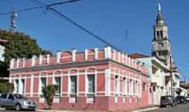 Borda da Mata - Borda da Mata-MG-Patrimônio Histórico-Foto:Jorge Siqueira