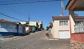 Borda da Mata - Borda da Mata-MG-Ruas da cidade-Foto:Jorge Siqueira