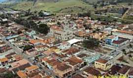 Borda da Mata - Borda da Mata-MG-Vista aérea da cidade-Foto:STen Costa Manso