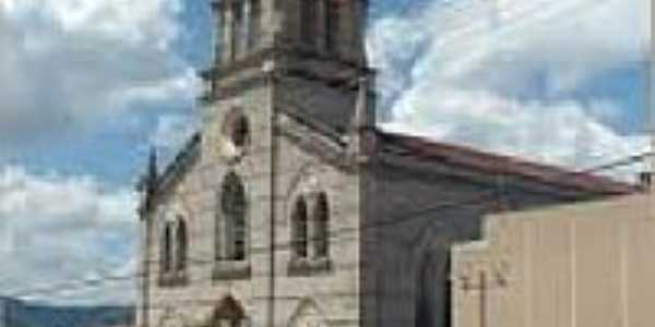 Borda da Mata-MG-Igreja Presbiteriana Independente-Foto:www.skyscrapercity.com