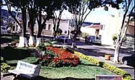 Botelhos - Praça Gabriel Botelho