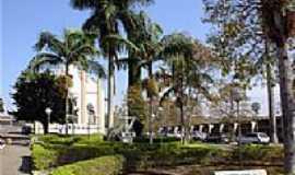 Botelhos - Praça São Benedito