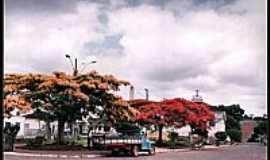Botelhos - Praça Virgílio Silva