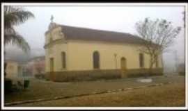 Brás Pires - Igreja São Vicente, Por Fernando Malta